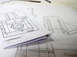 Печать проектной документации и чертежей Рязань