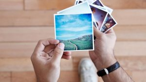 Печать детских фотографий с любого носителя в Рязани