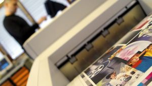 Печать фотографий в Рязани