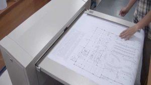 Рязань это место где можно дешево напечатать чертежи и проектную документацию.