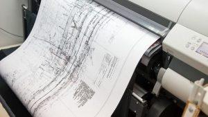 Напечатать качественные чертежи и проектную документацию Рязань.