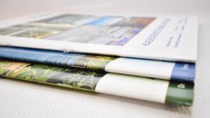 Брошюровка буклетов в Рязани в любом количестве