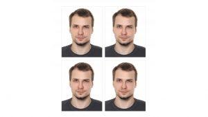 Любые фото на документы в Рязани! От 15 минут!