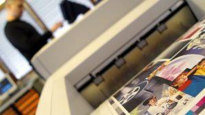 Срочная печать фотографий в Рязани