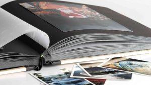 Быстрая печать фотографий и фотоальбомов в Рязани