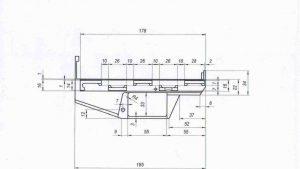 Выполнение чертежей карандашом в Рязани от 300 рублей