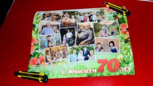 Составление и печать коллажей в Рязани