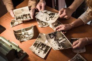 Реставрация фотографий в Рязани
