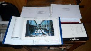 Брошюрование отчетной документации и проектов в Рязани