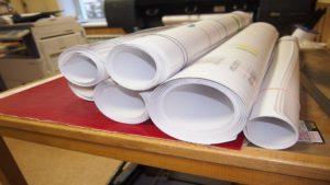 Печать, сканирование и копирование формата А1 в Рязани