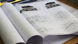 Распечатка чертежей широкого формата в Рязани