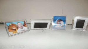 Магниты-рамки в Рязани на заказ