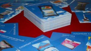 Печать листовок в Рязани недорого