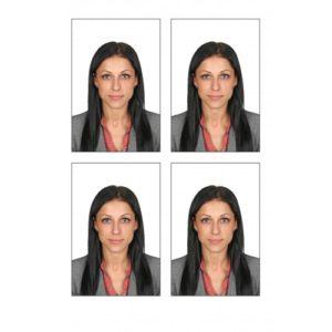 Фото на паспорт РФ Рязань
