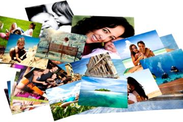 Стоимость услуг по печати фотографий