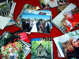Срочная печать фото 10х15 в Рязани
