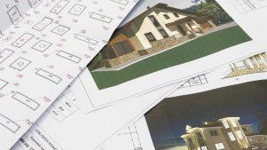 Печать проектной документации и чертежей А0, А1, А2, А3, А4