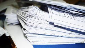 Изготовление чертежей в Рязани, складывание проекта