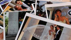 Оперативная печать свадебных фотографий