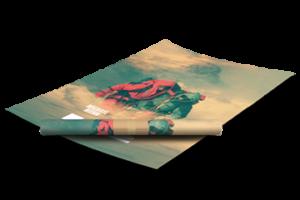 Печать цветных плакатов в Рязани