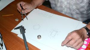 Начертить чертеж А3 на ватмане в Рязани