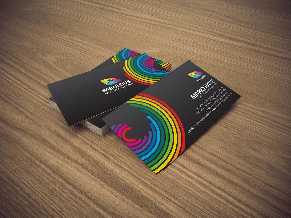 того визитки креативные картинки сделать что-то совсем