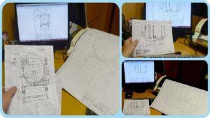 Выполнение сборочных чертежей в Рязани