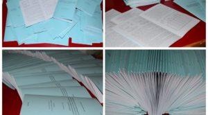 Печать методичек, брошюр и авторефератов