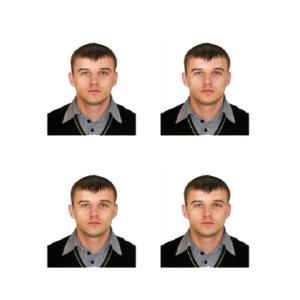 Срочное фото на паспорт РФ в Рязани