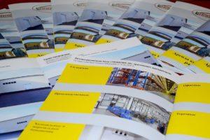 Печать методичек, брошюр и авторефератов в Рязани