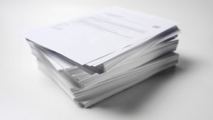 Печать документов в Рязани