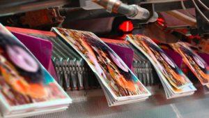 Офсетная печать в Рязани на Семена Середы Роща